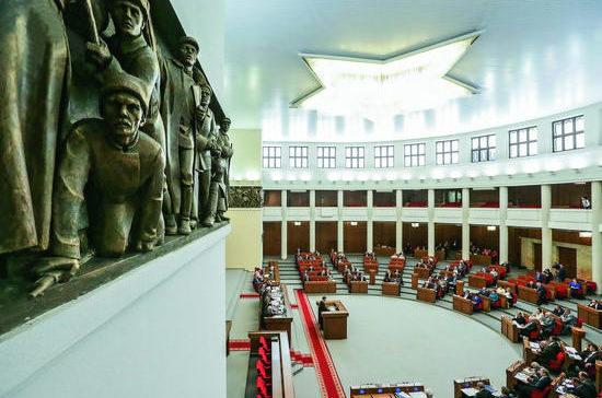 Россия и Беларусь сближают законодательства