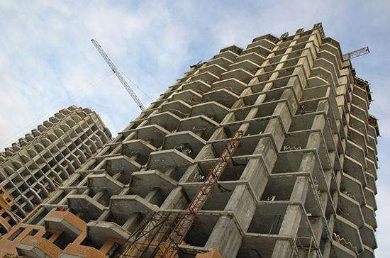 Кабмин к 1 августа соберёт сведения о проблемных объектах долевого строительства