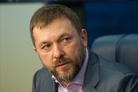 Депутат Саблин предложил пересмотреть статью Уголовного кодекса о реабилитации нацизма