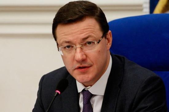 Азаров: поправки к закону о «дальневосточном гектаре» нужно доработать