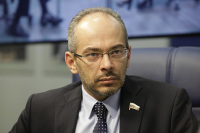 Николай Николаев предложил создать реестр недобросовестных застройщиков