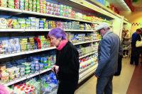 Талоны на еду помогут бедным, но не решат проблем бедности
