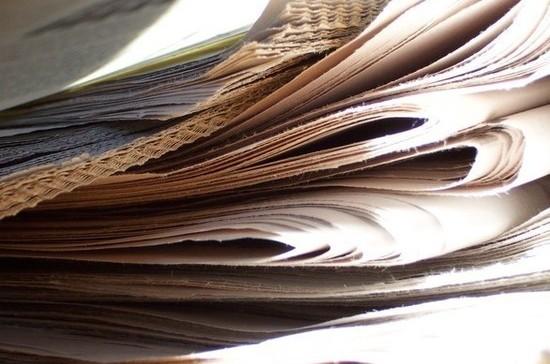 Минкомсвязь предлагает снизить НДС для всех СМИ до10%