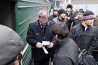 МВД предложило компаниям отвечать за приглашённых иностранцев