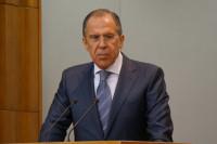 Россия не будет отказываться от учений «Запад-2017» в угоду НАТО, заявил Лавров