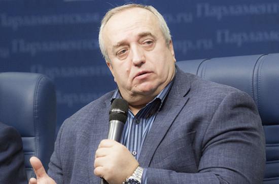 Сенатор призвал Турцию обеспечить безопасность отдыхающих россиян после трагедии в Египте