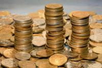 В Минфине констатировали сокращение дефицита федерального бюджета в 3,2 раза