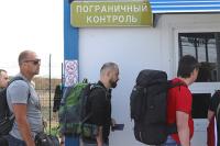 В этом году в Крыму отдохнет около 700 тысяч украинских туристов