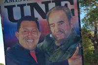 Куба — полвека в блокаде