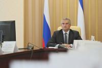 Глава Крыма будет лично вести крупных инвесторов, приходящих в республику