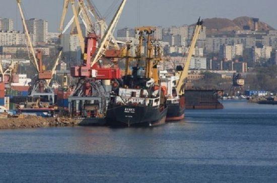 Резидент свободного порта Владивосток построил первый в России инновационный катер