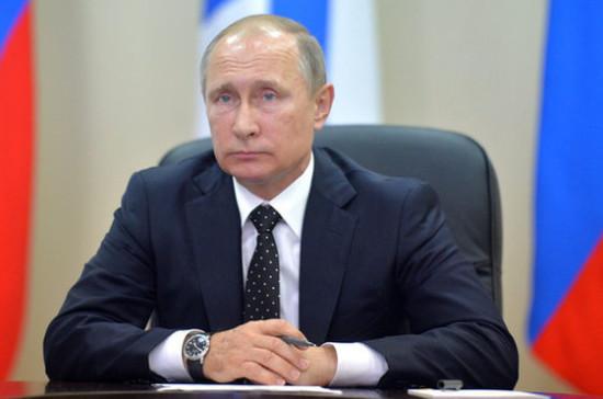 Владимир Путин приедет на авиасалон МАКС и обсудит развитие авиастроения 18 июля