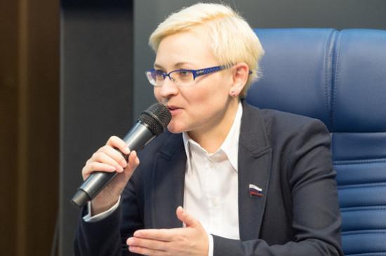 Регионы рассчитывают на усиление господдержки социально ориентированных НКО — Бокова