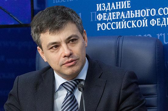 Депутат Морозов назвал условия создания единой информсистемы в здравоохранении