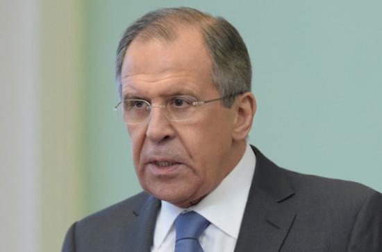 Лавров: Россия и США учтут интересы Израиля по зонам деэскалации в Сирии