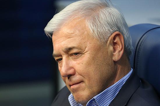 Министр финансов объявил оготовности отменить НДС назолото