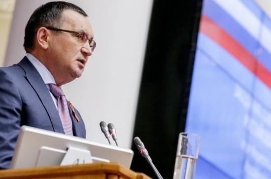 Сенатор Фёдоров: 2017 год станет прорывным в российско-хорватских отношениях