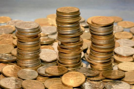 В Минфине зафиксировали приток капитала в Россию впервые с 2010 года