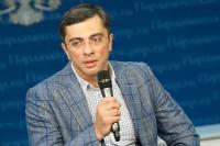 Депутат Гутенёв: России нужно стараться опережать Запад по медицинским технологиям