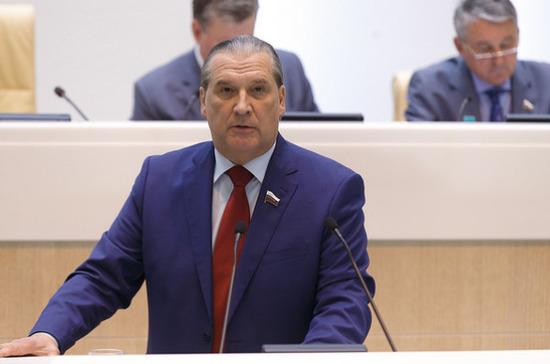 Сенатор предложил разработать долгосрочную концепцию уголовной политики в России
