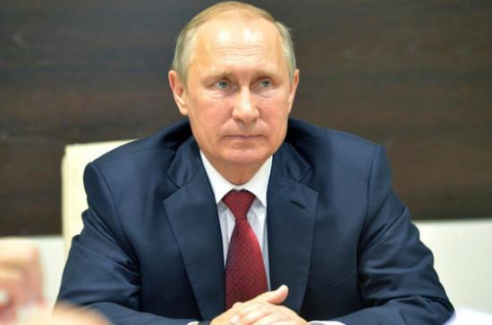 Путин призвал обратить особое внимание на сертификацию МС-21