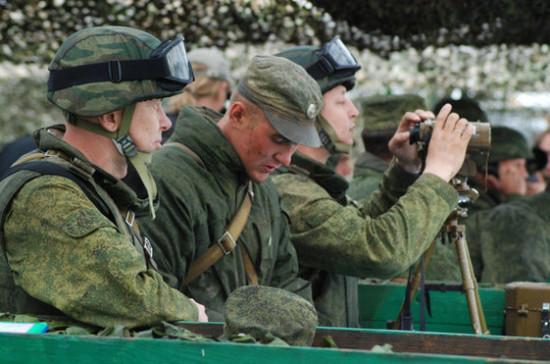 Русский Совфед ратифицировал соглашение огруппировке войск сАрменией
