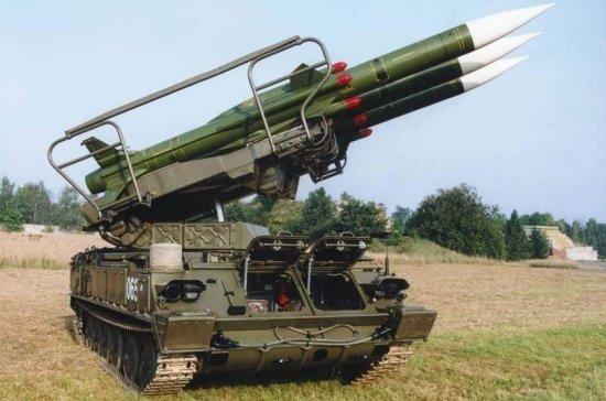 В России появилась боевая ракета нового поколения
