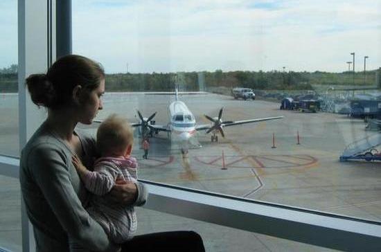 Аэропорты обяжут платить компенсации владельцам приаэродромной недвижимости