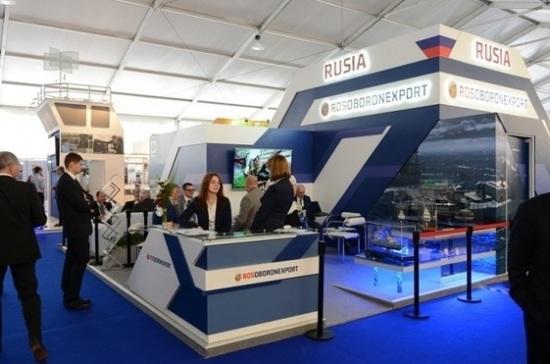 Русский  экспорт оружия итехники для ВВС составил неменее  около 2 млрд долларов