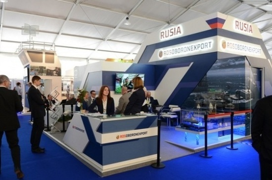 Ни один контракт не сорван из-за санкций — «Рособоронэкспорт»