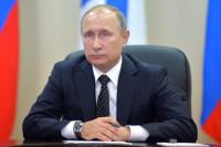 Путин распорядился направить 60 млрд рублей на поддержку гражданского авиастроения