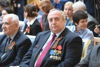 Клинцевич: Донбасс отказался быть мягкой глиной в руках Киева