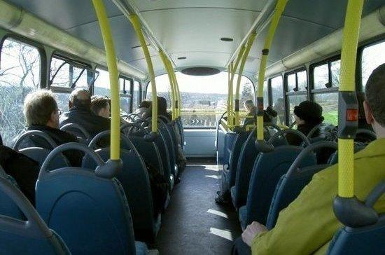 Депутат предложил ввести возрастной ценз для водителей автобусов