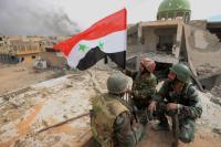 Сирию ждёт конфедерализация
