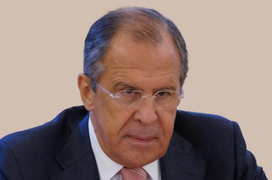 Лавров считает, что антироссийская кампания вСША вскоре выдохнется