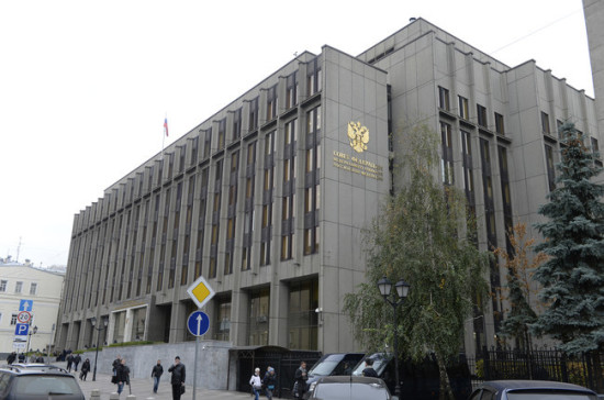 Профильный Комитет Совфеда поддержал закон о «лесной амнистии»