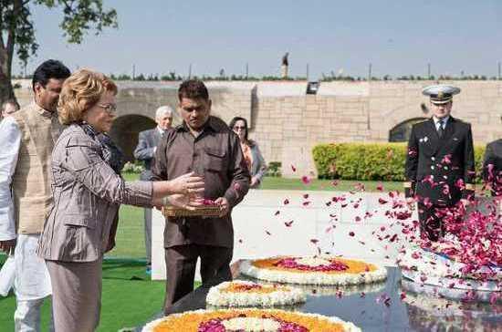 Индия и Пакистан: «зеленый свет» для инвестиций