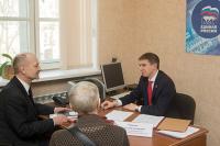 Романов: Госдума набрала высокий темп исполнения задач