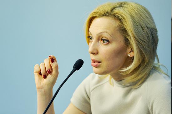Светлана Орлова встретиламь сУполномоченным поправам человека