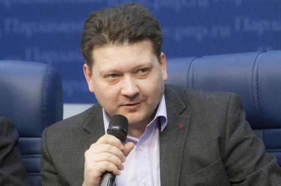 Закон о санкциях против РФ станет в США предметом торга — политолог