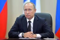 Путин назвал бездействие Украины причиной пробуксовки минских соглашений