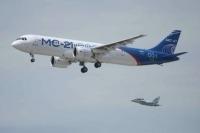 Сборка деталей для самолёта МС-21 начнётся до конца 2017 года
