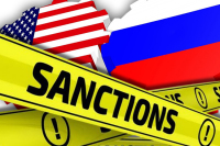 Новые санкции США ударят по финансовой системе России