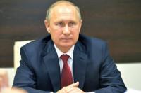 Путин поручил разрешить студентам вести кружки в школах