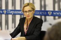 Яровая попросила Генпрокуратуру контролировать исполнение закона о защите детей от суицидальной информации
