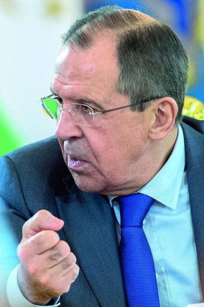 Россия не занимается риторикой, а формулирует национальные интересы