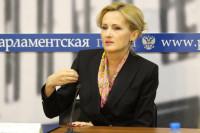 Яровая: ответные меры РФ на санкции США — образец зеркального равноправия
