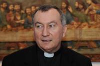 Госсекретарь Ватикана готовится посетить Россию — СМИ