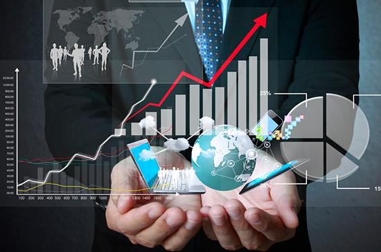 Медведев подписал программу «Цифровая экономика»