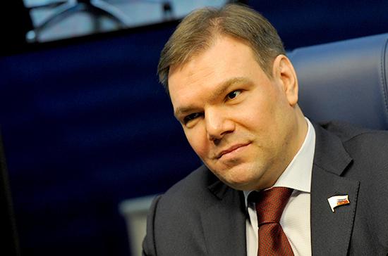 Леонид Левин: законодательных ограничений для блогеров не  требуется